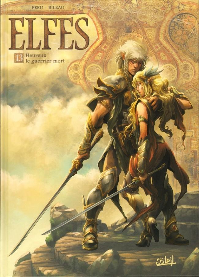 Elfes - Nains - Orcs et Gobelins Ed° Soleil E1310