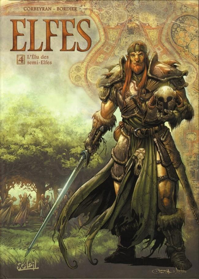 Elfes - Nains - Orcs et Gobelins Ed° Soleil E410