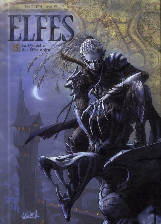 Elfes - Nains - Orcs et Gobelins Ed° Soleil E510