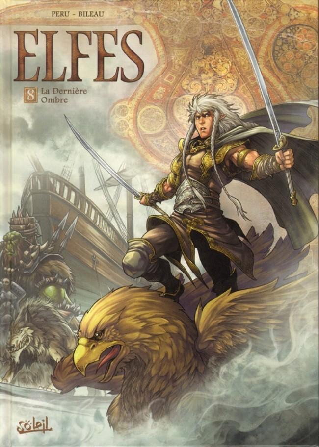 Elfes - Nains - Orcs et Gobelins Ed° Soleil E810