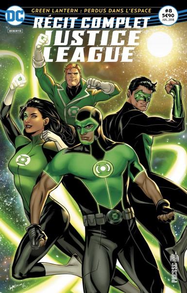 Recit complet Justice League 8 juillet 2018 Recit-12
