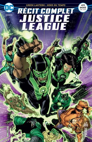 Recit Complet Justice League 11 janvier 2019 Recit-16