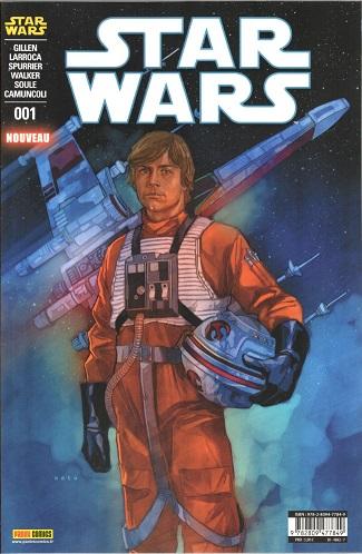 Star Wars vol 3 (panini) le mensuel 2019 1 à 3  Sw110