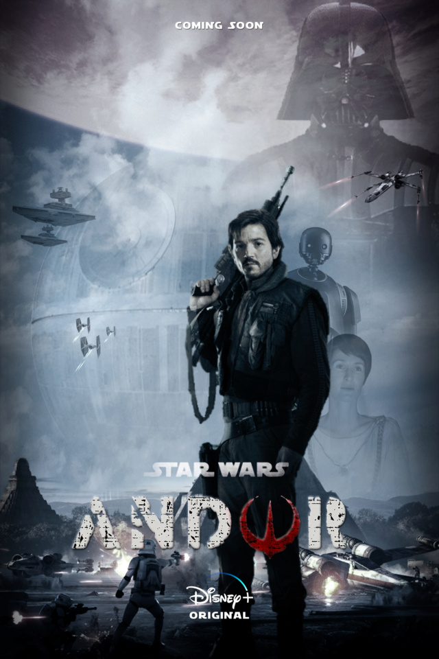 Affiches Star Wars by Elscer - Graphic designer (@Elscerlc) Affich29