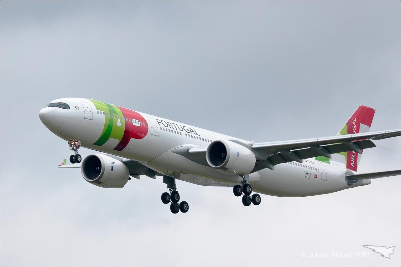 Nantes Atlantique LFRS / NTE: Juin 2018   Aviati14