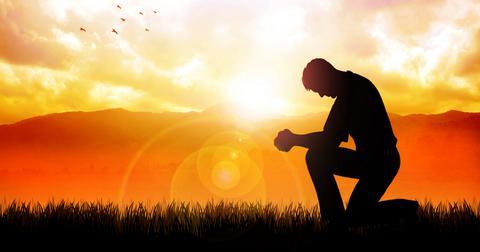 Servir oui, mais à quoi ? ... ou bien: de qui est-on le serviteur ? - Page 4 Prayer10