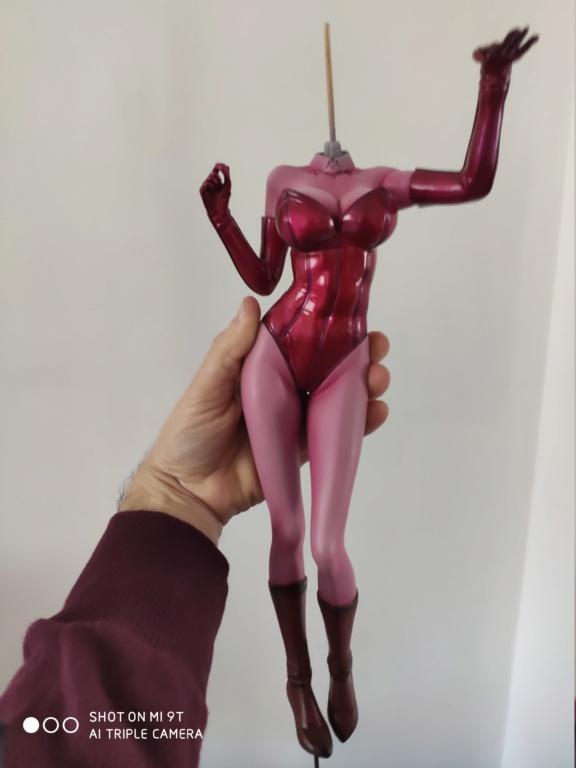 Scarlet Witch de ligle Img_2091