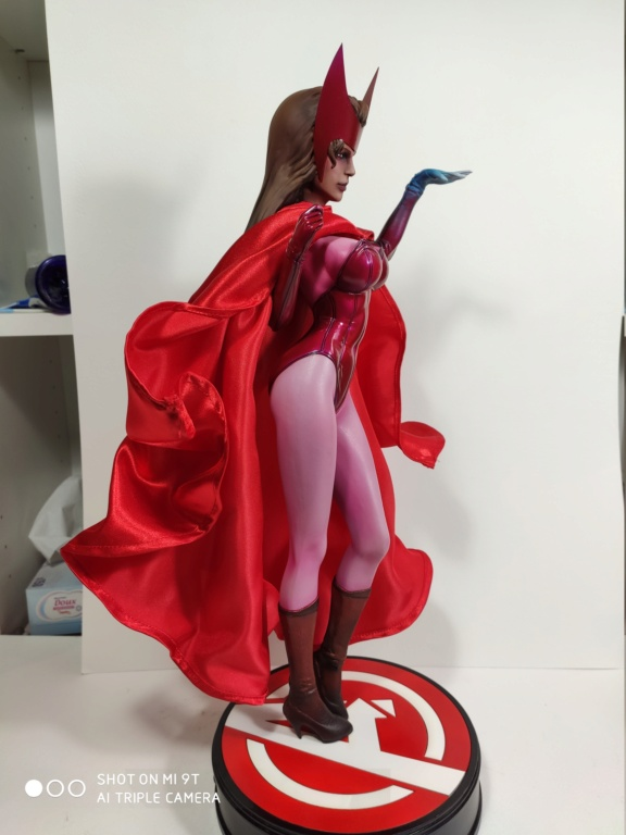 Scarlet Witch de ligle Img_2093