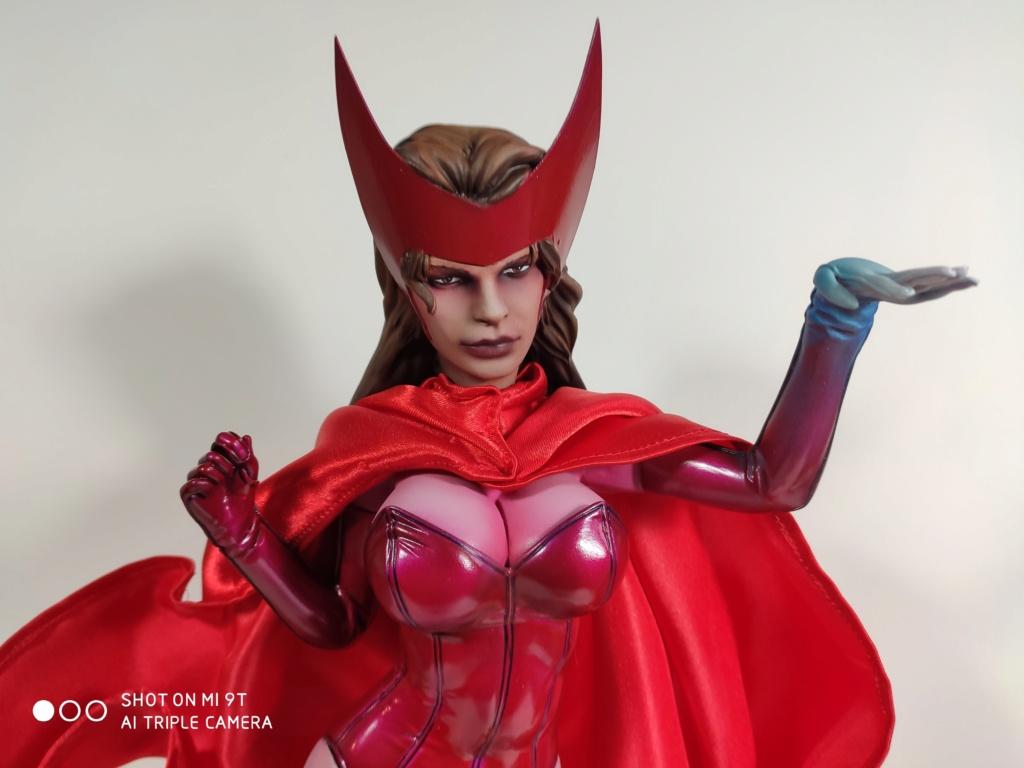 Scarlet Witch de ligle Img_2096