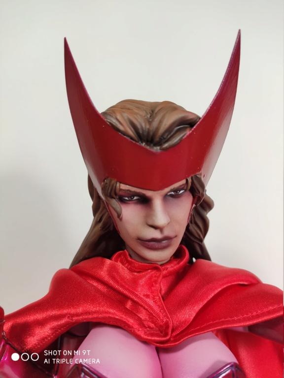 Scarlet Witch de ligle Img_2098