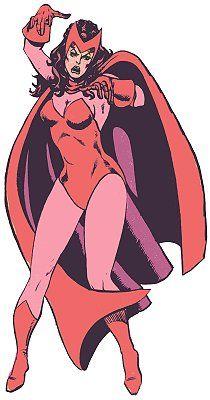 Scarlet Witch de ligle Unname10