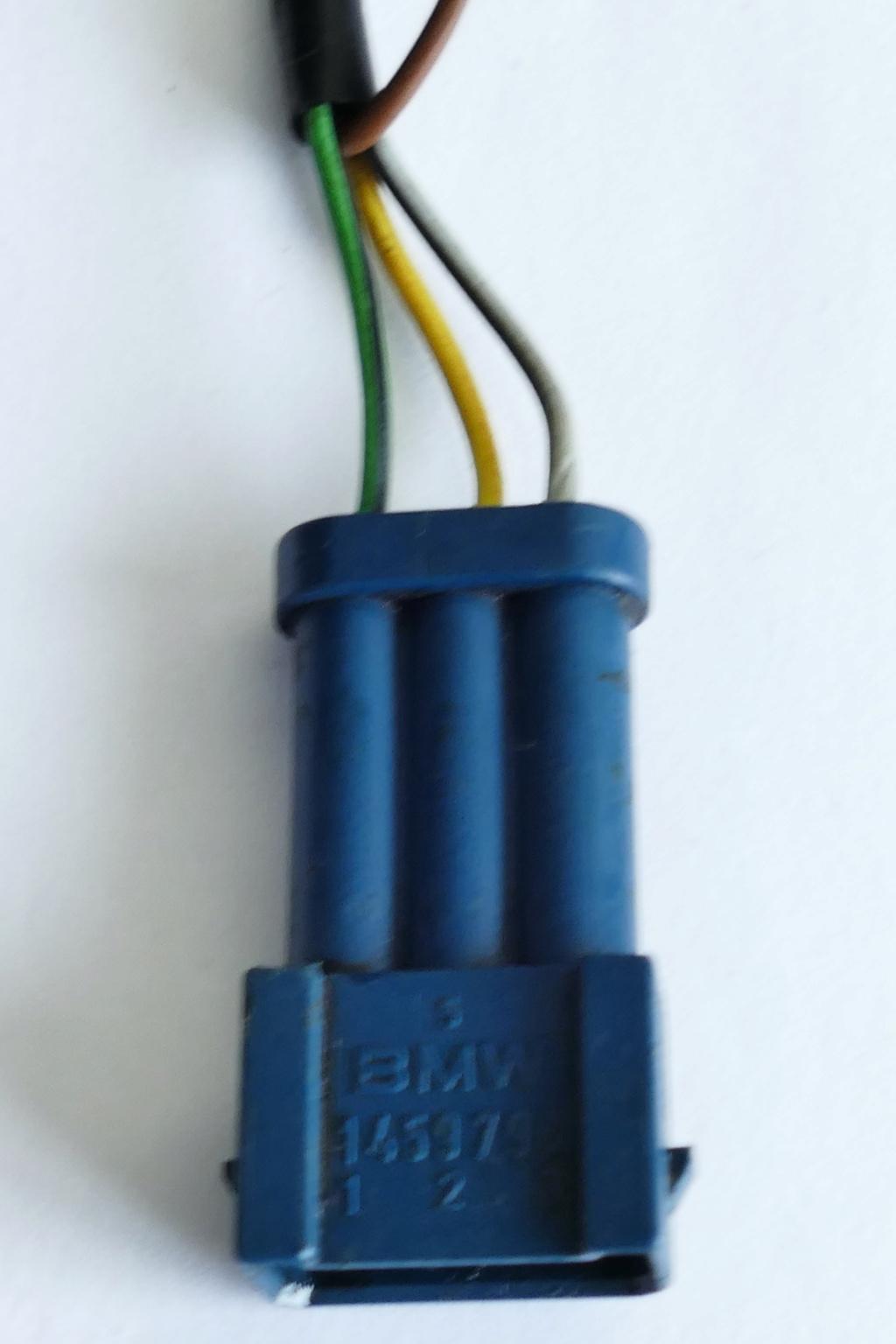 diagnostic plug for 16v K100 Finish10