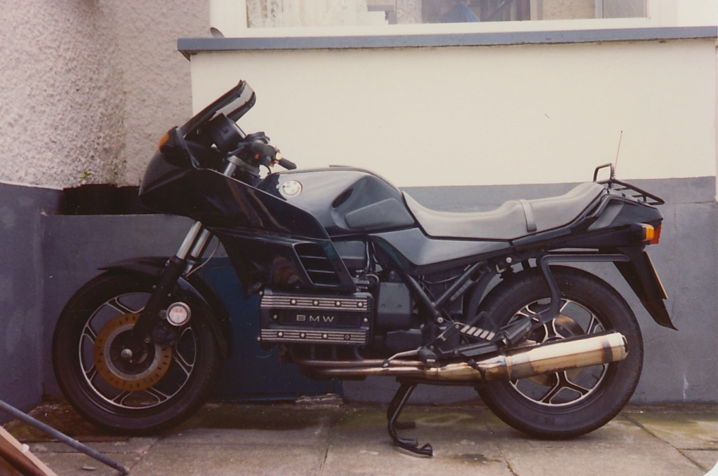 1984 K100RS Style K100rs10
