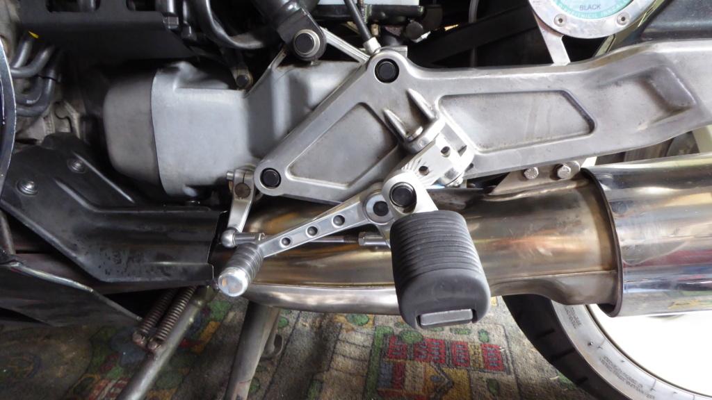 Gear lever extender P1030411
