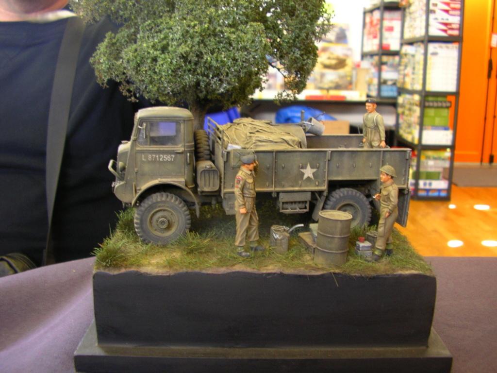 Batz/mer expo maquette figurines Expo_b11