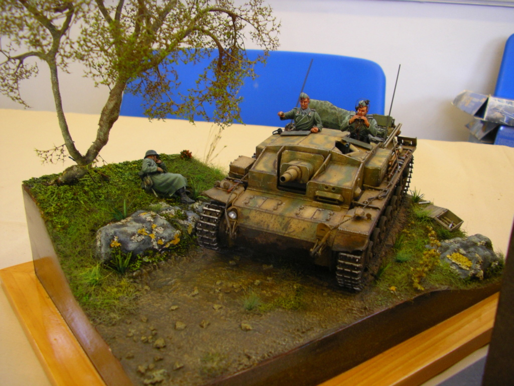 Batz/mer expo maquette figurines Expo_b20