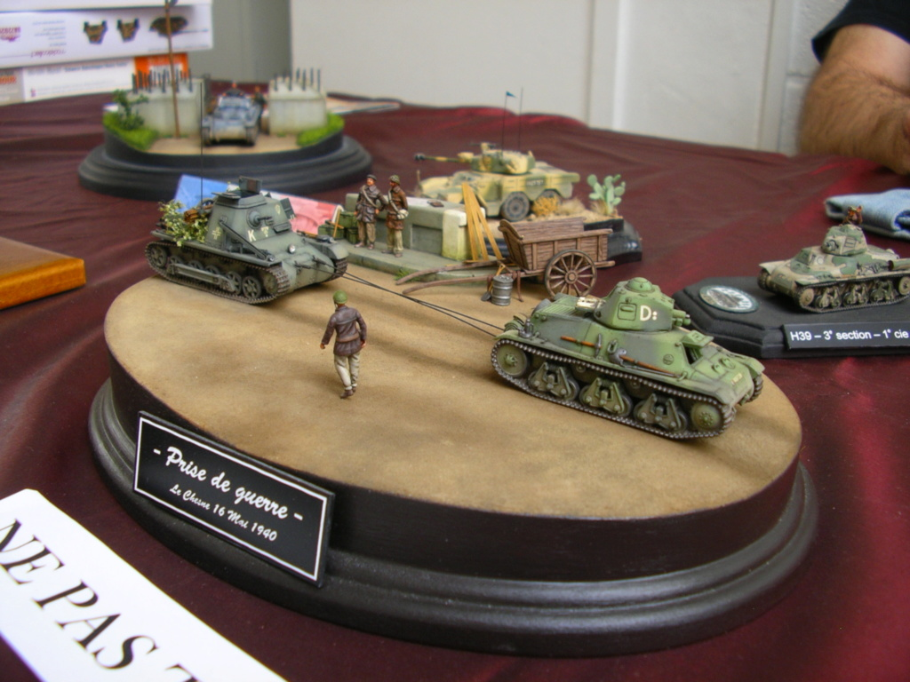 Batz/mer expo maquette figurines Expo_b41