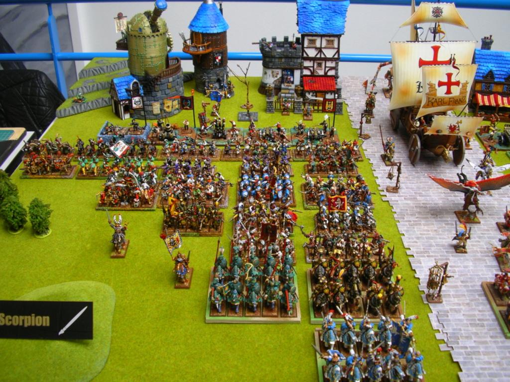 Batz/mer expo maquette figurines Expo_b45