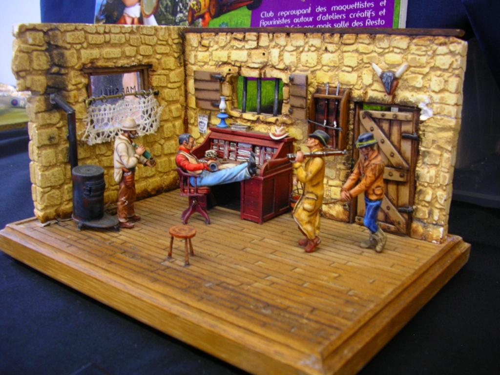 Batz/mer expo maquette figurines Expo_b60