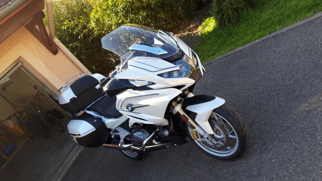 Ma BMW R1250 RT 2021 20210411