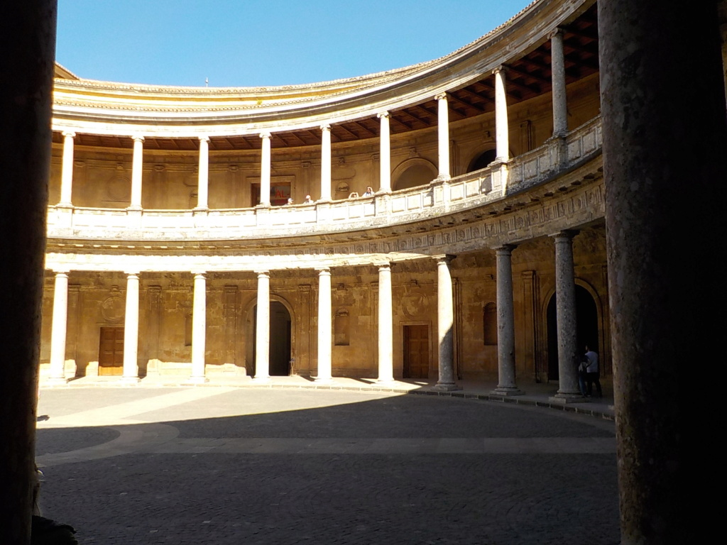 Balade en Andalousie Granad10