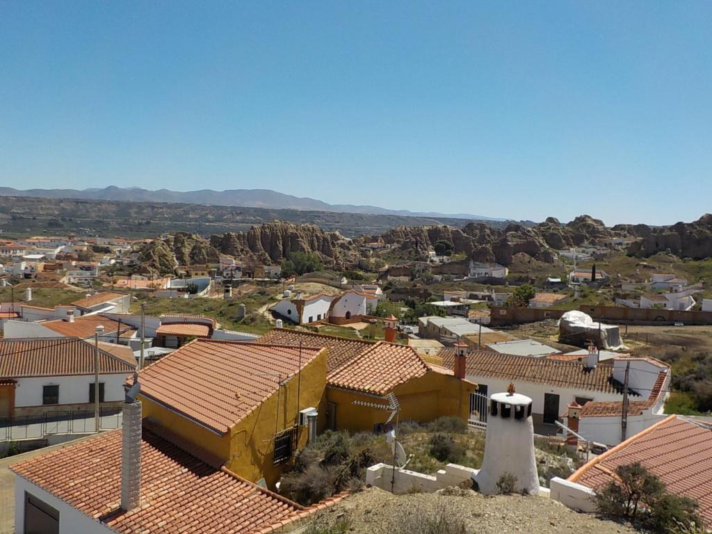Balade en Andalousie Guadix10