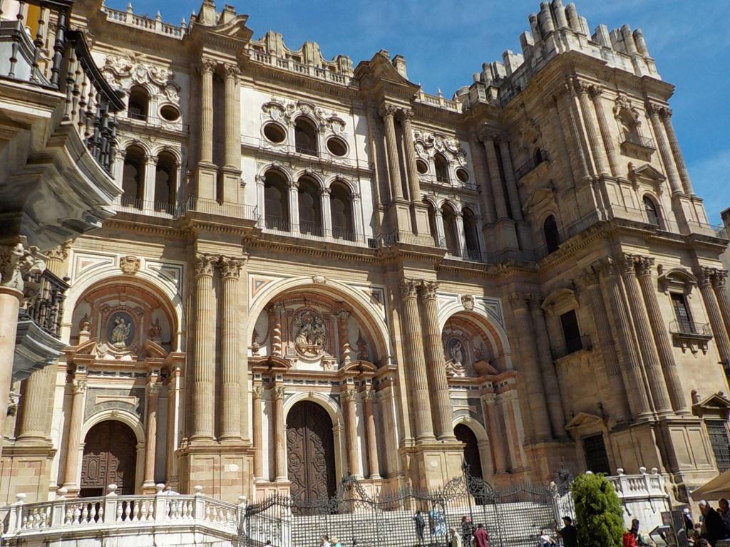 Balade en Andalousie Malaga10