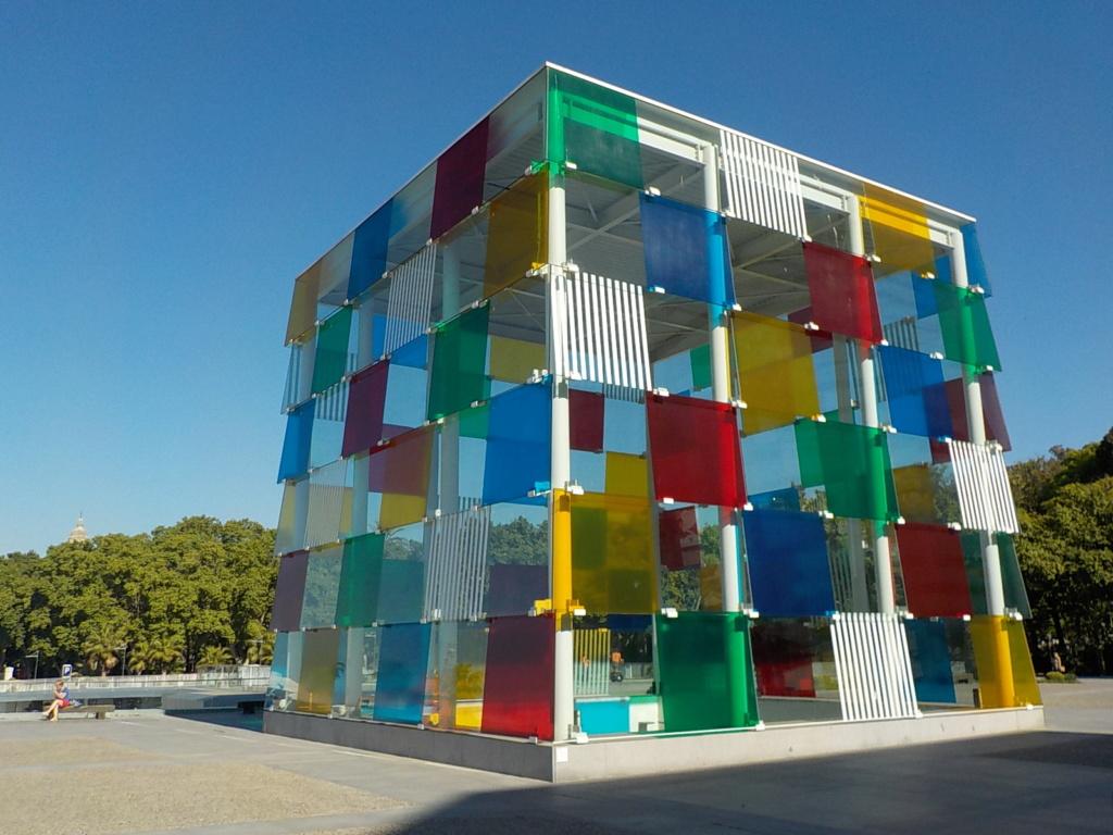 Balade en Andalousie Malaga11