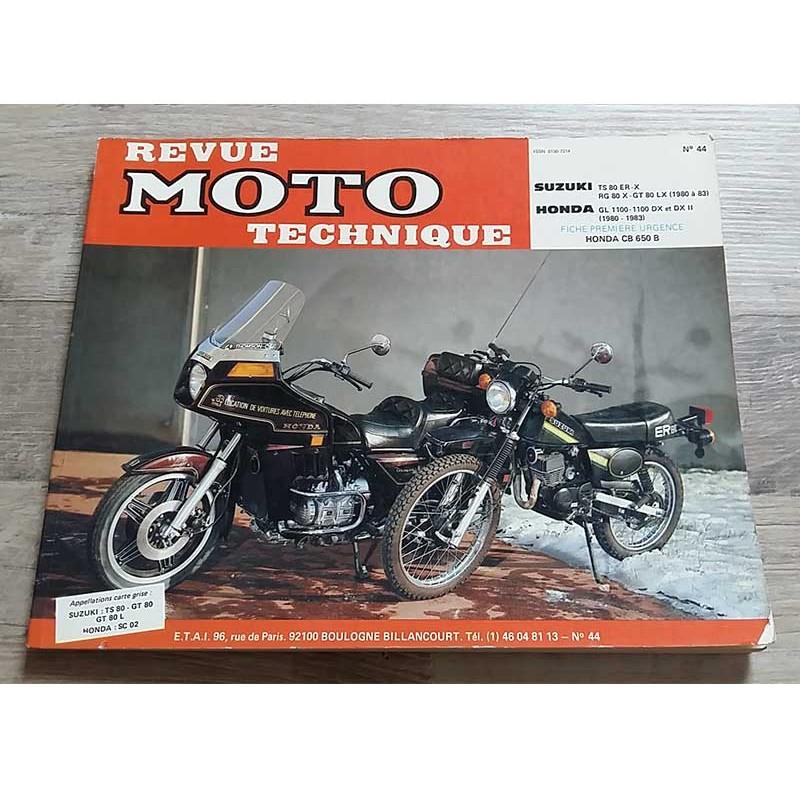 RMT : coup dur pour ceux qui font encore leur mécanique... Rmt-n410