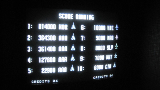 [SONIC WINGS 2] Hi Score - Page 3 Img_1843