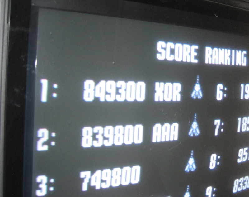 [SONIC WINGS 2] Hi Score - Page 4 Img_2127