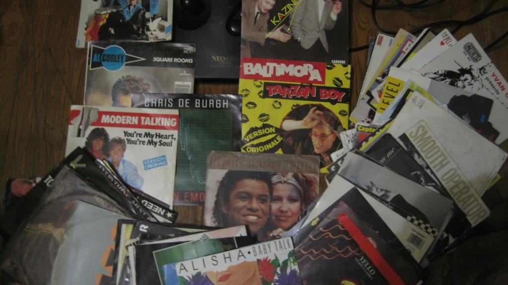 Les musiques qu on adorait étant enfant.. Img_3312