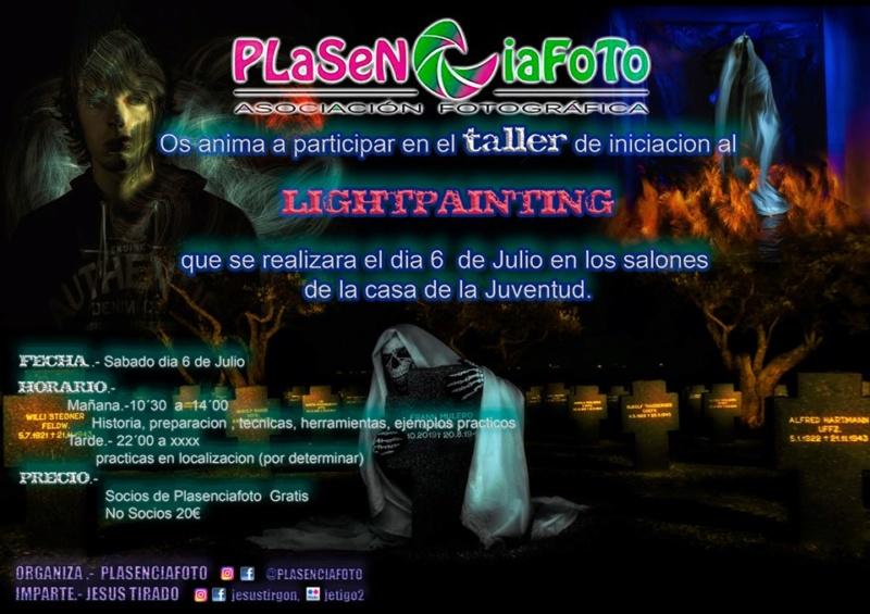 Taller de Lightpainting 06/07/2019 65640710