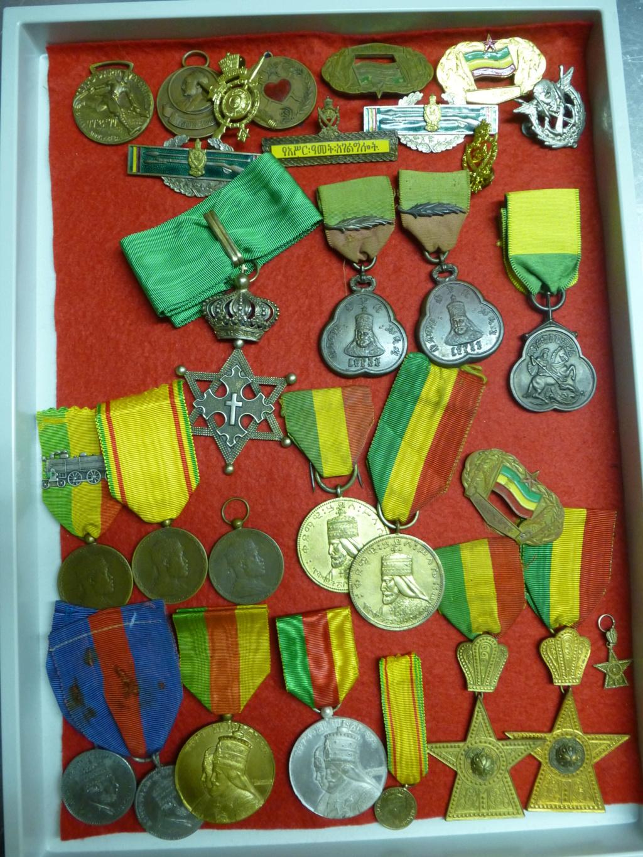 Sur le thème de l'Ethiopie-Belgique et USA P1040113