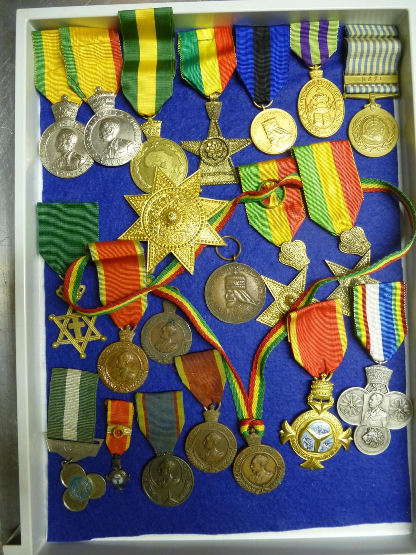Sur le thème de l'Ethiopie-Belgique et USA P1040114