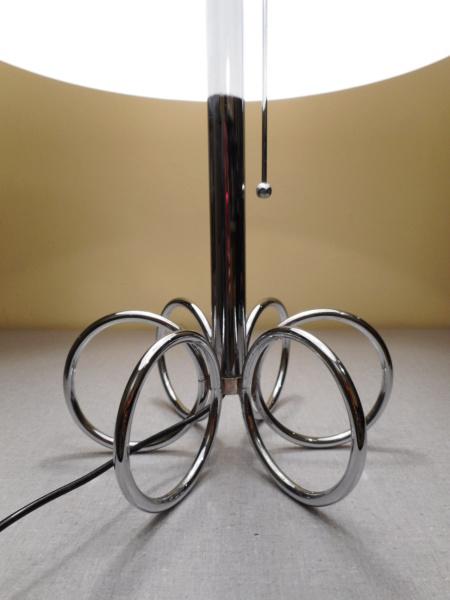 Lampe champignon 70's Dscn0511