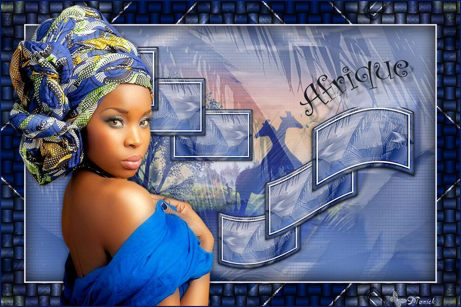 Souvenirs d'Afrique (Psp) Afriqu10