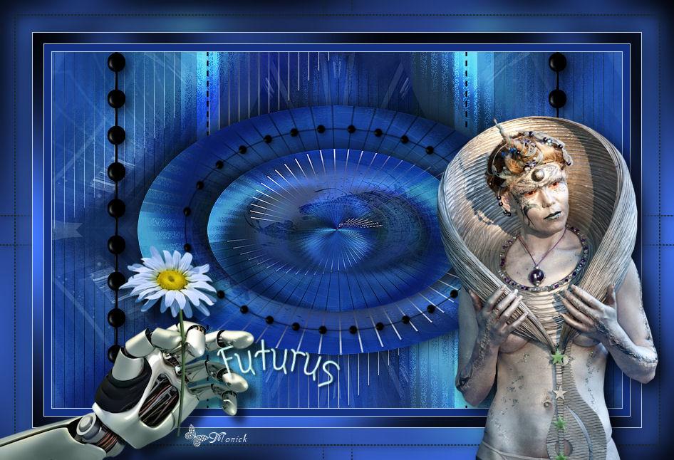 Futurus (Psp ) Futur11