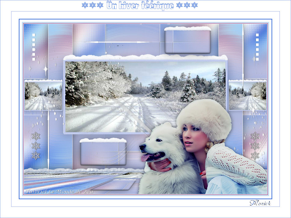 Un hiver féerique(Psp) Hiver12