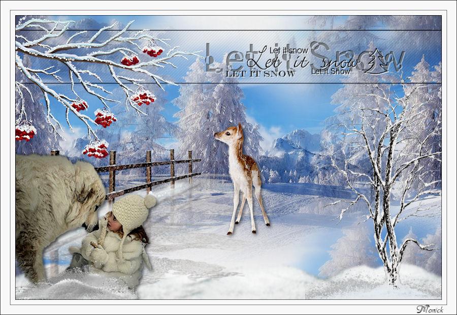En hiver (psp) Hiver16