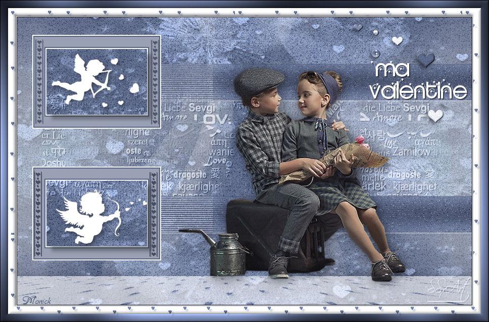 Ma valentine(Psp) Image118