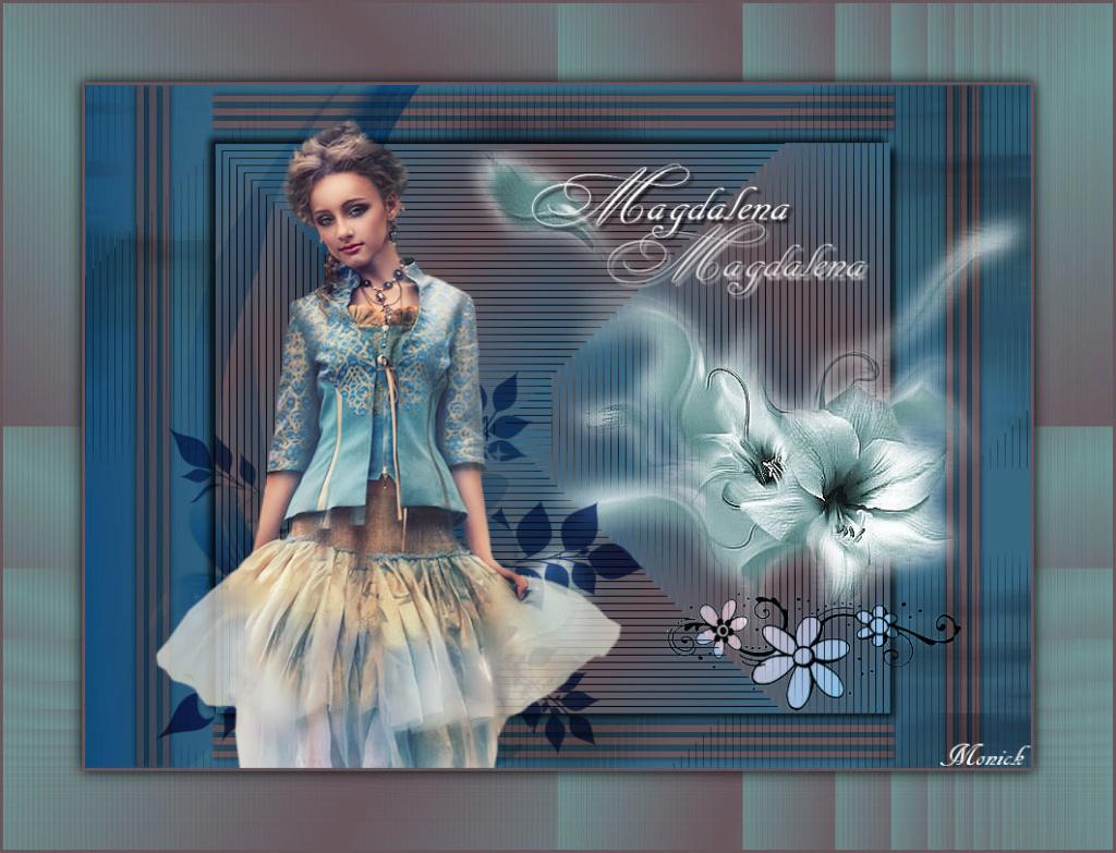 Magdalena   ( psp) Mag10