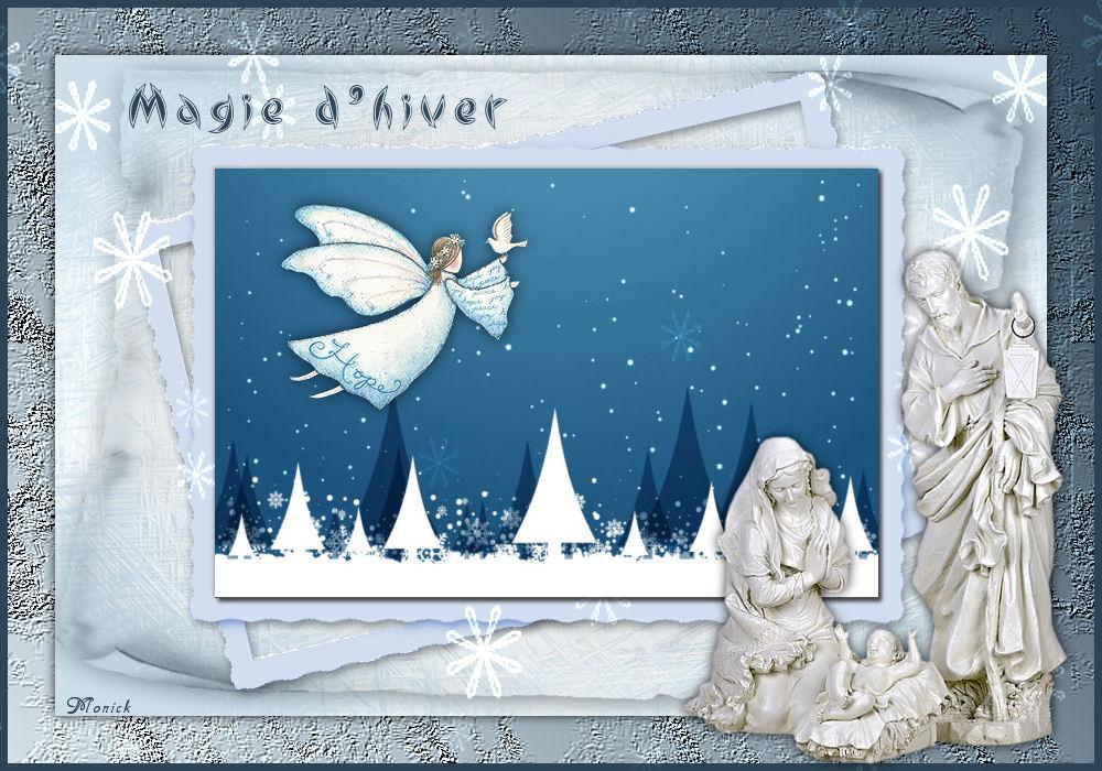 Magie d'hiver(PSP) Magie10
