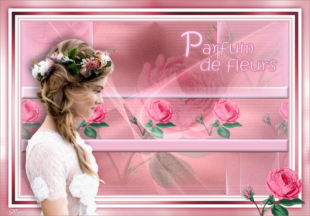 Parfum de fleurs(Psp) Parfum10