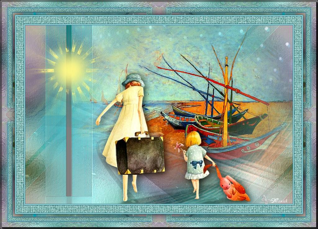 Bonnes vacances (PSP) Vacanc10