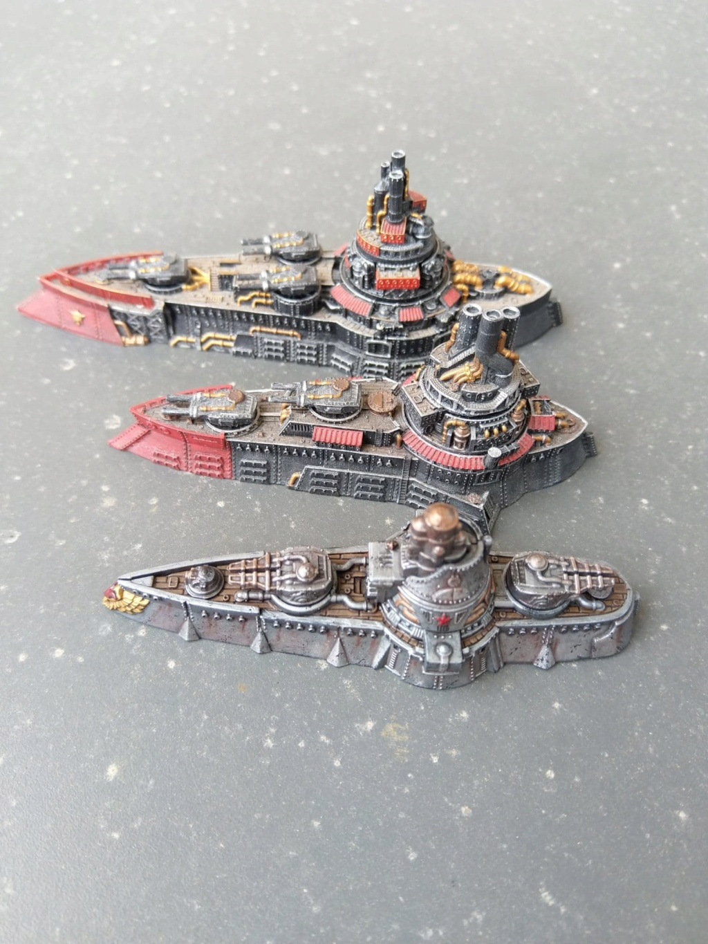 Dystopian Wars V3 - Page 4 13390610