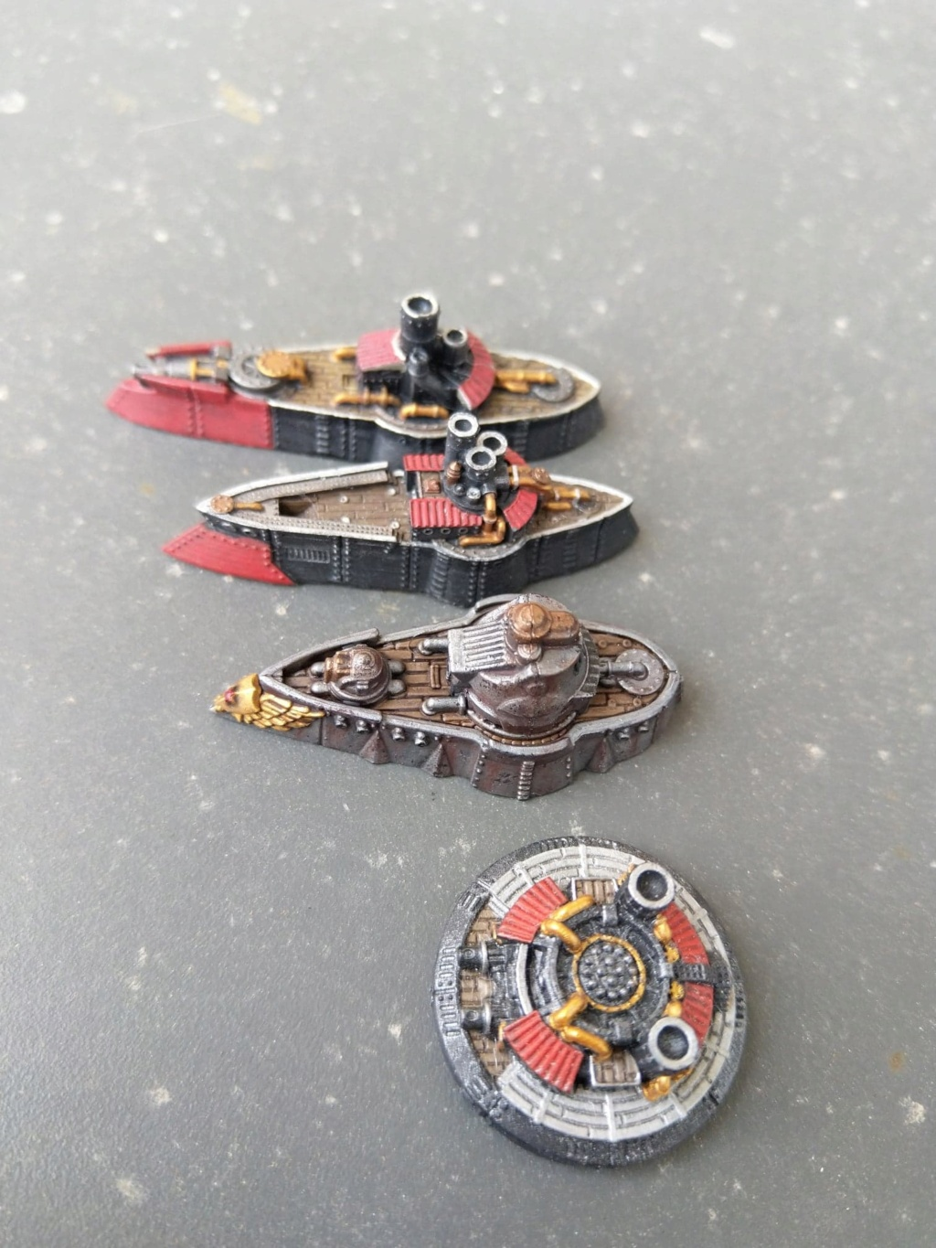 Dystopian Wars V3 - Page 4 13409510
