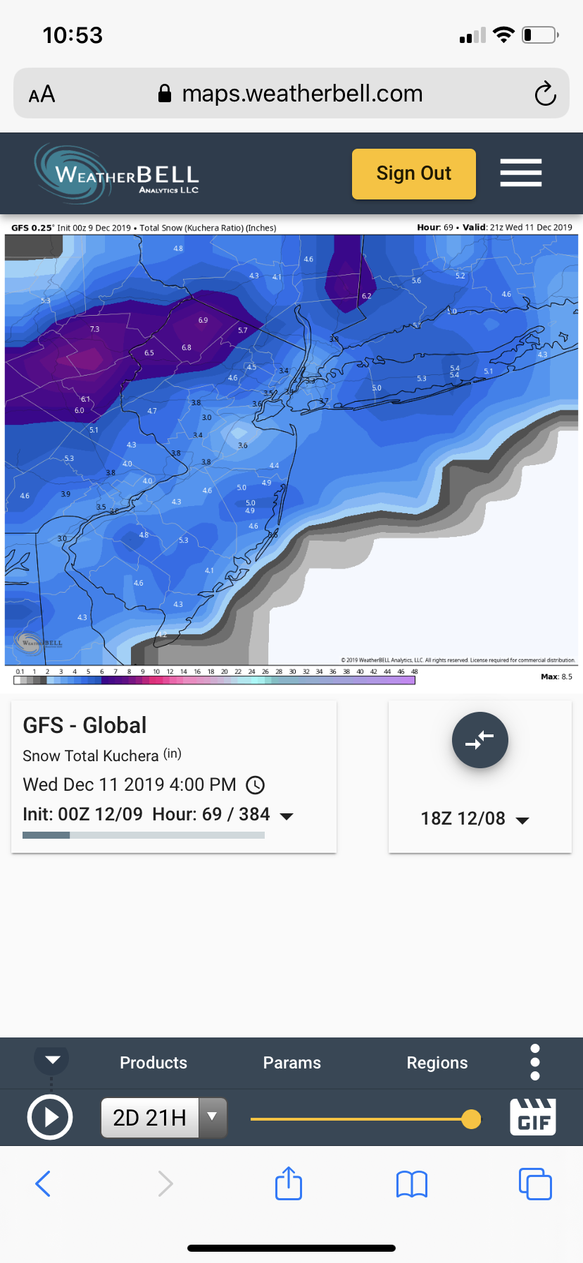 December 11th 2019 Snow Potential - Page 2 6c7c7310