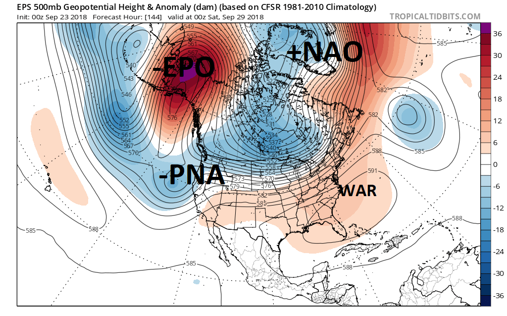Long Range Thread 17.0 - Page 2 Ecmwf-10