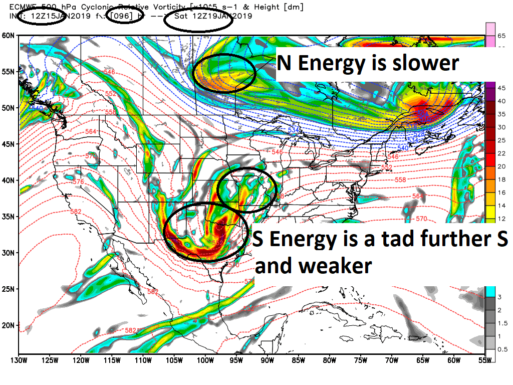 JANUARY 19TH-20TH STORM THREAT Ecmwf_50
